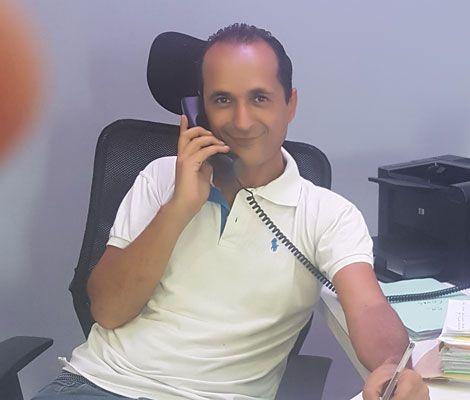 Marco BERREBI