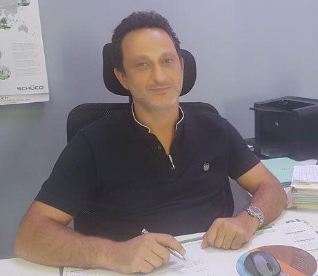 Michaël BERREBI