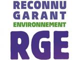 Société qualifiée et certifiée RGE