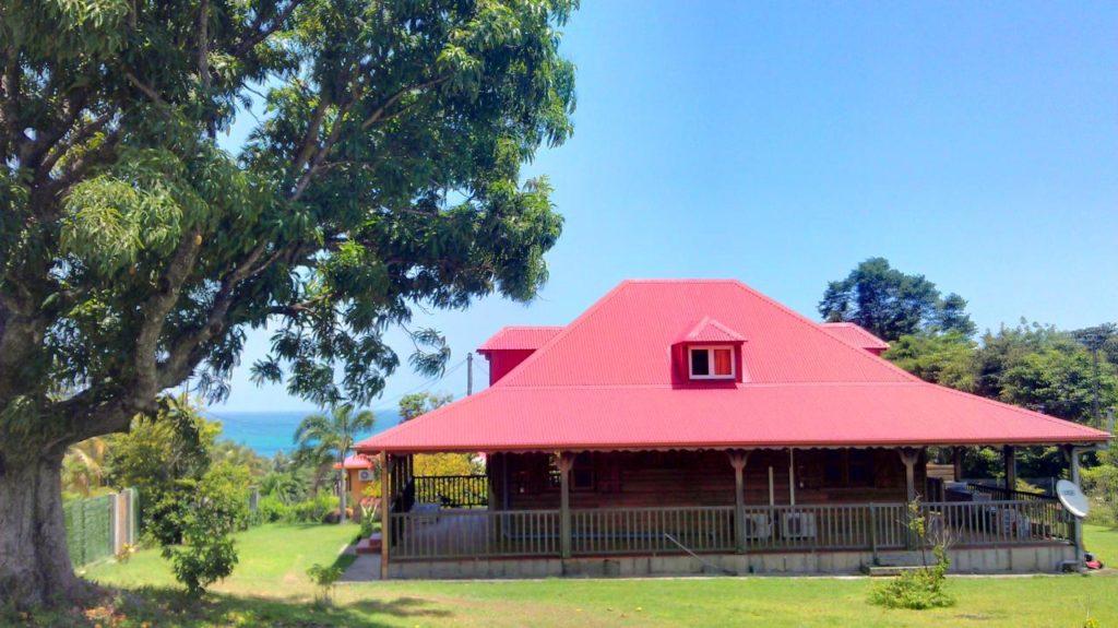 image amélioration de l'habitat en Guadeloupe